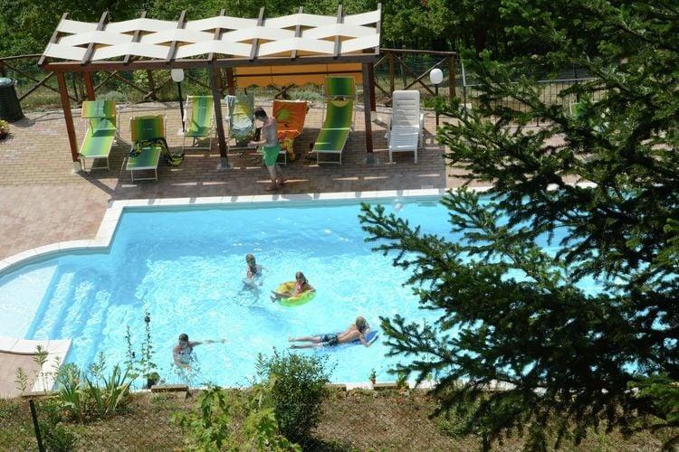 Ferienwohnung Il Papavero (256823), Apecchio, Pesaro und Urbino, Marken, Italien, Bild 11