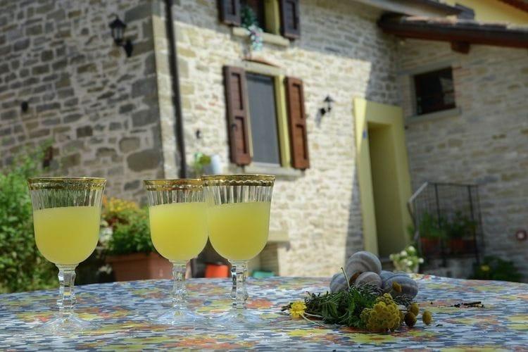 Ferienwohnung Il Papavero (256823), Apecchio, Pesaro und Urbino, Marken, Italien, Bild 5