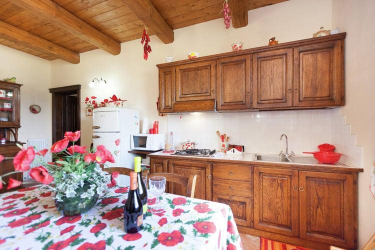 Ferienwohnung Il Papavero (256823), Apecchio, Pesaro und Urbino, Marken, Italien, Bild 17