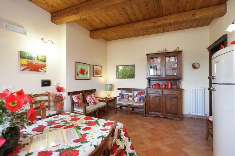 Ferienwohnung Il Papavero (256823), Apecchio, Pesaro und Urbino, Marken, Italien, Bild 15