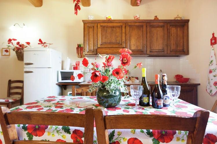 Ferienwohnung Il Papavero (256823), Apecchio, Pesaro und Urbino, Marken, Italien, Bild 14