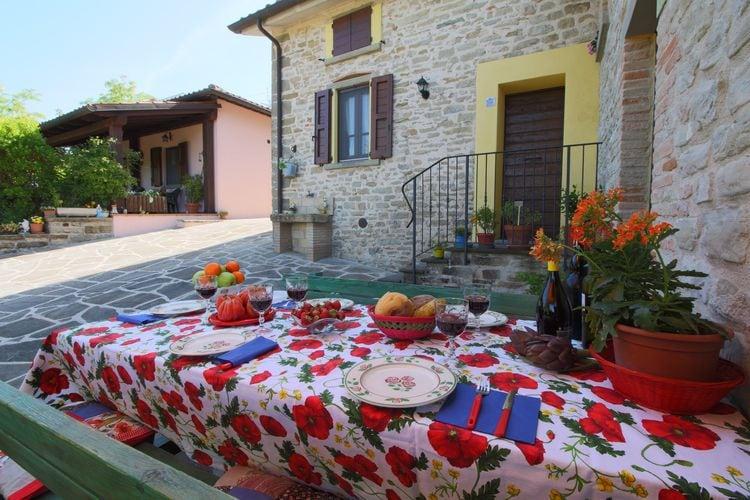 Ferienwohnung Il Papavero (256823), Apecchio, Pesaro und Urbino, Marken, Italien, Bild 29