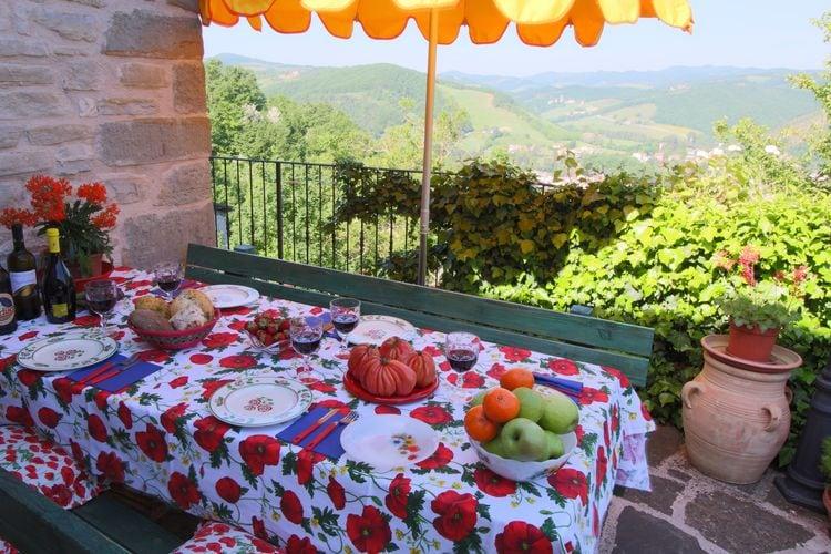 Ferienwohnung Il Papavero (256823), Apecchio, Pesaro und Urbino, Marken, Italien, Bild 28