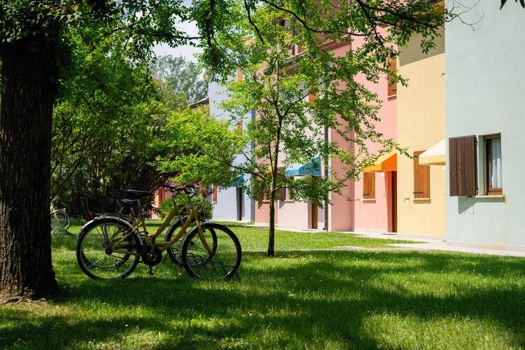 Appartement Italië, Veneto, Albarella Appartement IT-45010-02
