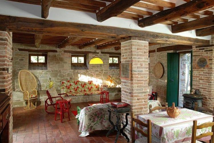 Ferienhaus Villa Faggio (256837), Amandola, Fermo, Marken, Italien, Bild 9