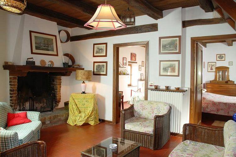 Ferienhaus Villa Faggio (256837), Amandola, Fermo, Marken, Italien, Bild 10