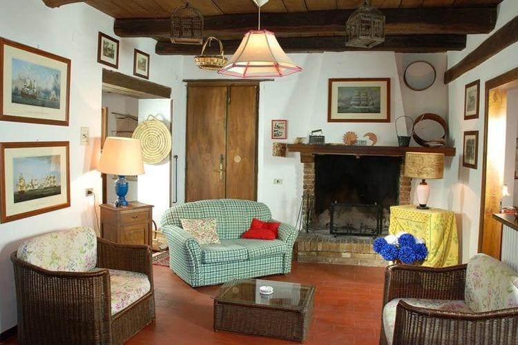 Ferienhaus Villa Faggio (256837), Amandola, Fermo, Marken, Italien, Bild 11