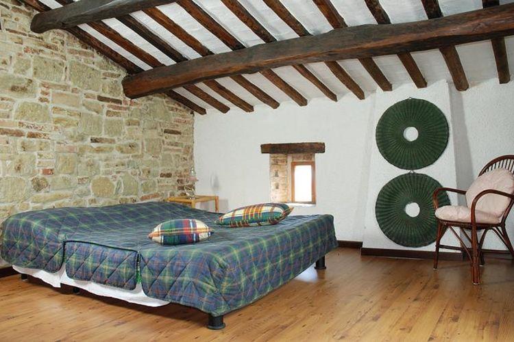 Ferienhaus Villa Faggio (256837), Amandola, Fermo, Marken, Italien, Bild 27