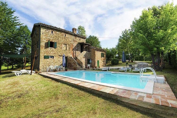 Ferienhaus Villa Faggio (256837), Amandola, Fermo, Marken, Italien, Bild 2