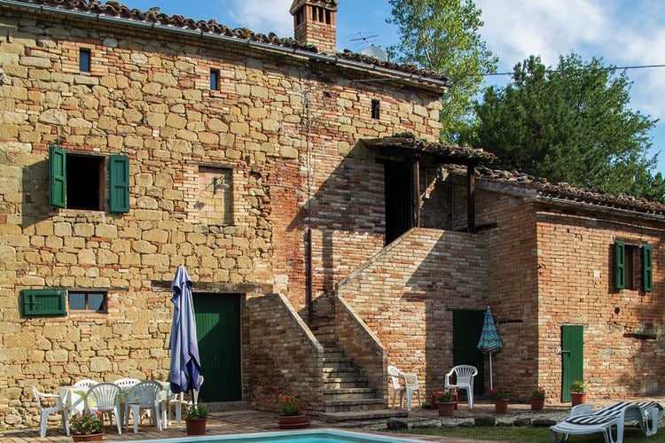 Ferienhaus Villa Faggio (256837), Amandola, Fermo, Marken, Italien, Bild 5