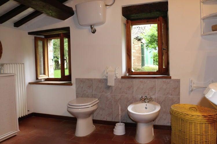 Ferienhaus Villa Faggio (256837), Amandola, Fermo, Marken, Italien, Bild 32