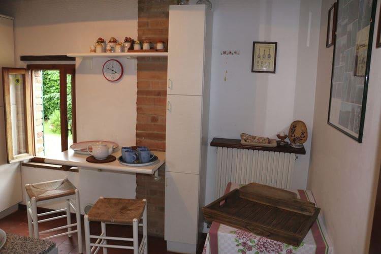 Ferienhaus Villa Faggio (256837), Amandola, Fermo, Marken, Italien, Bild 24