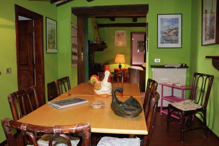 Ferienhaus Villa Faggio (256837), Amandola, Fermo, Marken, Italien, Bild 23