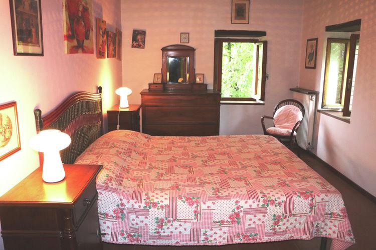 Ferienhaus Villa Faggio (256837), Amandola, Fermo, Marken, Italien, Bild 29