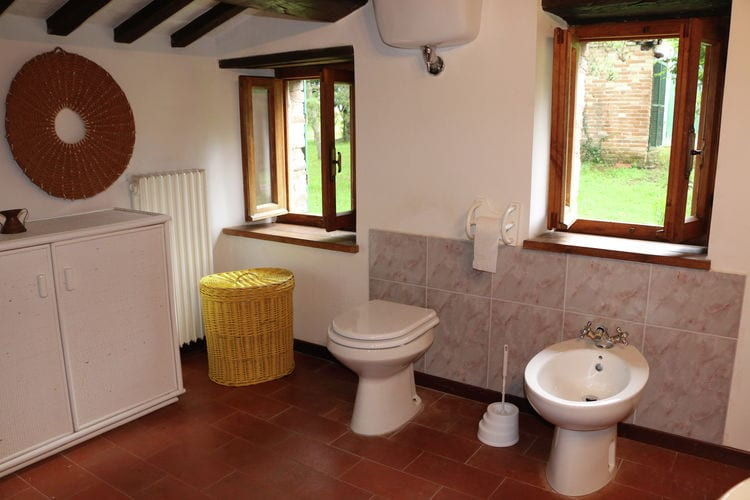 Ferienhaus Villa Faggio (256837), Amandola, Fermo, Marken, Italien, Bild 34