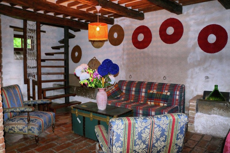 Ferienhaus Villa Faggio (256837), Amandola, Fermo, Marken, Italien, Bild 8