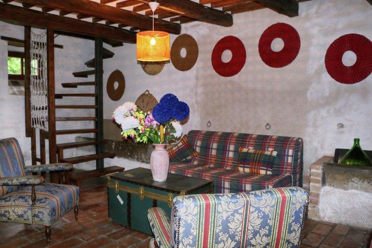 Ferienhaus Villa Faggio (256837), Amandola, Fermo, Marken, Italien, Bild 17