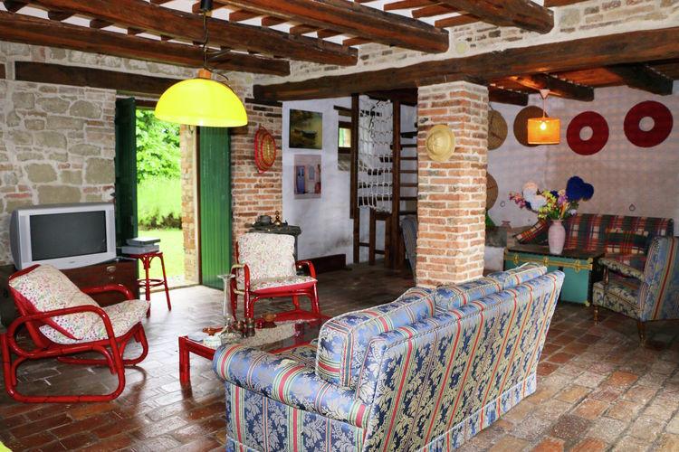 Ferienhaus Villa Faggio (256837), Amandola, Fermo, Marken, Italien, Bild 18
