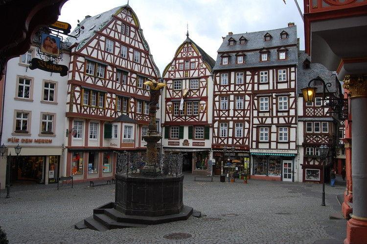 Ferienhaus Pilmeroth 20 (221855), Kleinich, Hunsrück, Rheinland-Pfalz, Deutschland, Bild 32