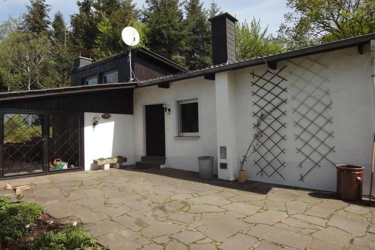 Ferienhaus Pilmeroth 20 (221855), Kleinich, Hunsrück, Rheinland-Pfalz, Deutschland, Bild 3