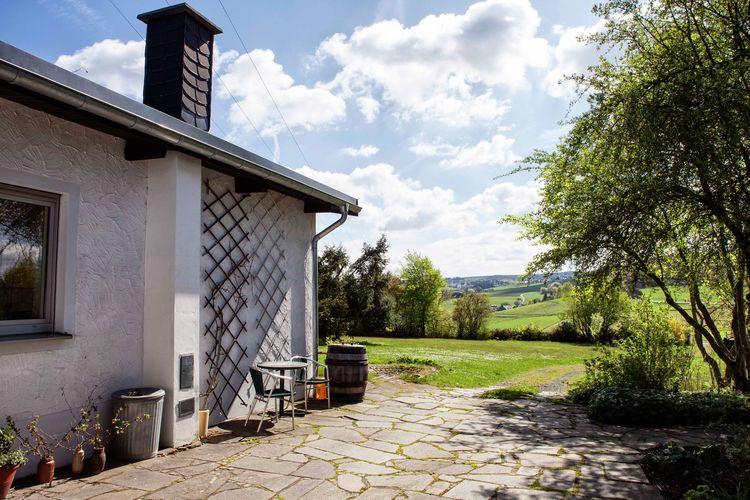Ferienhaus Pilmeroth 20 (221855), Kleinich, Hunsrück, Rheinland-Pfalz, Deutschland, Bild 4