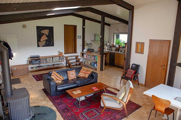 vakantiehuis Duitsland, Moezel, Kleinich-Pilmeroth vakantiehuis DE-54483-03