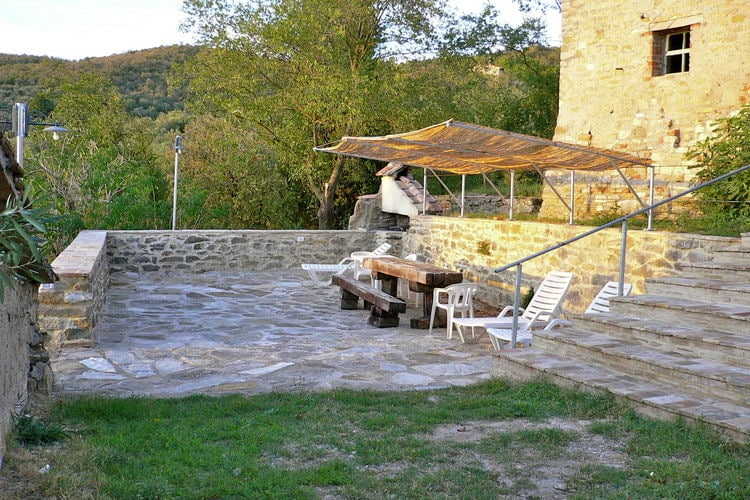 Ferienhaus Nespolo Due (256506), Magione, Perugia, Umbrien, Italien, Bild 25