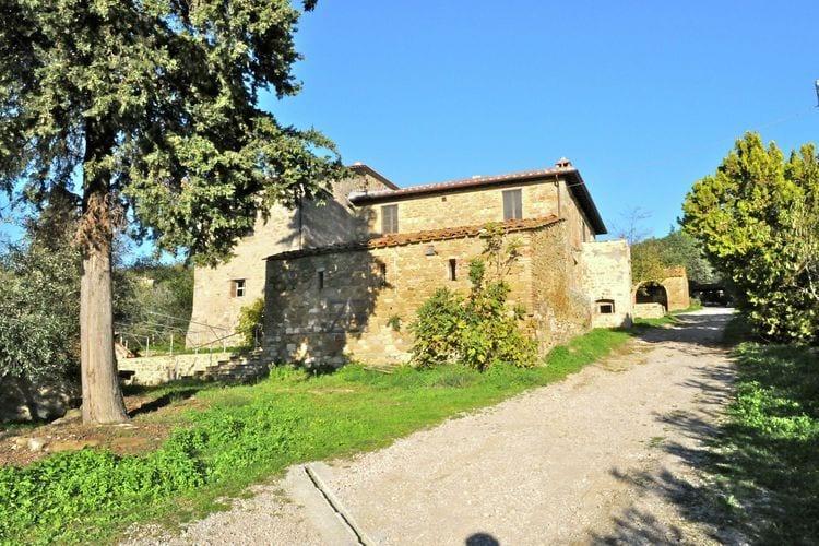 vakantiehuis Italië, Umbrie, Magione - Perugia vakantiehuis IT-06063-13