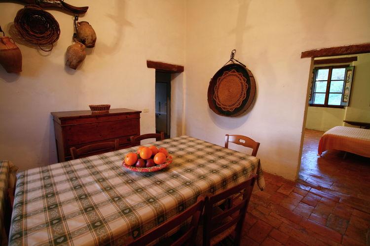 Ferienhaus Nespolo Due (256506), Magione, Perugia, Umbrien, Italien, Bild 11