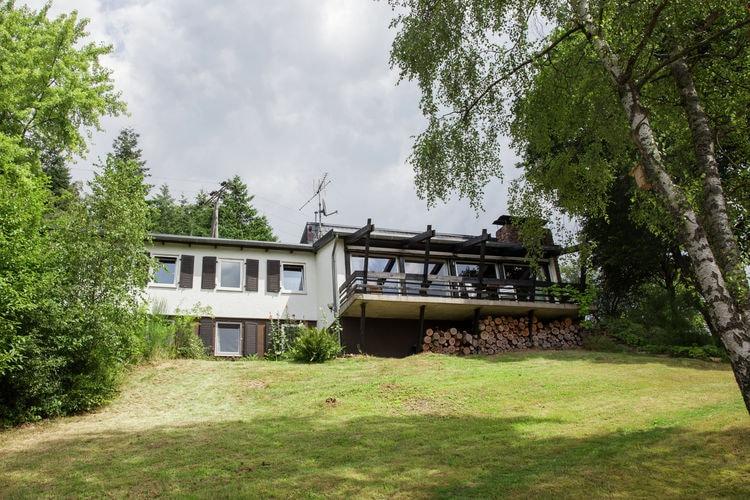 Vakantiehuizen Kleinich-Pilmeroth te huur Kleinich-Pilmeroth- DE-54483-02   met wifi te huur