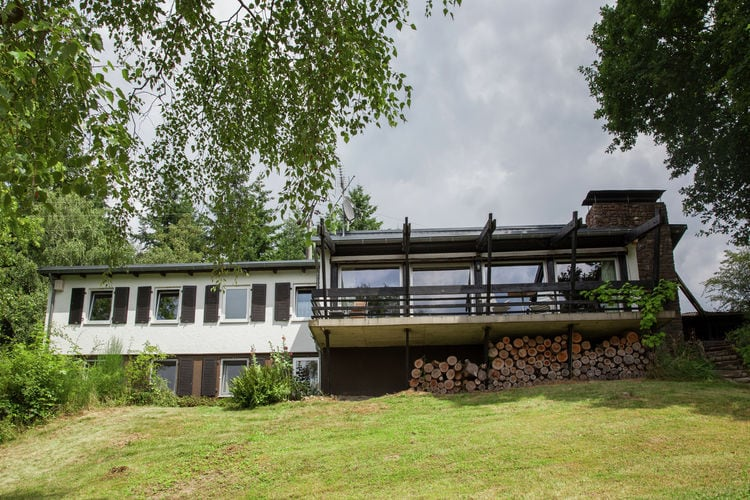 Ferienhaus Pilmeroth (221854), Kleinich, Hunsrück, Rheinland-Pfalz, Deutschland, Bild 2