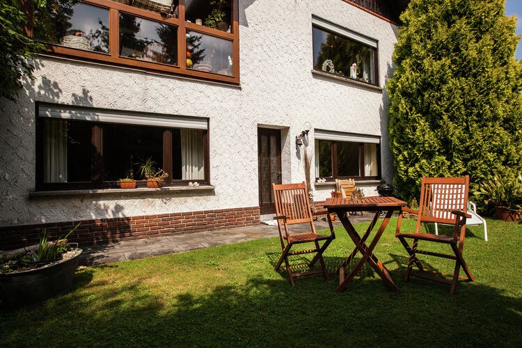 Appartement Duitsland, Eifel, Wershofen Appartement DE-53520-01