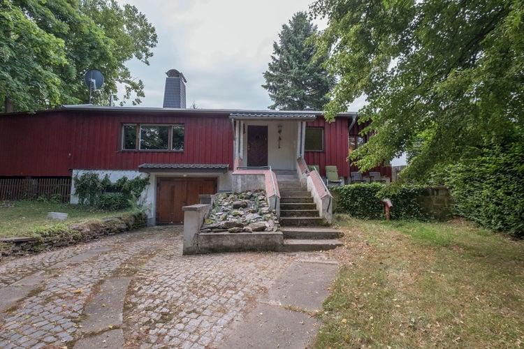 Ferienhaus Huize Bos- en Veldzicht (254914), Dankerode, Harz (Sachsen-Anhalt), Sachsen-Anhalt, Deutschland, Bild 1
