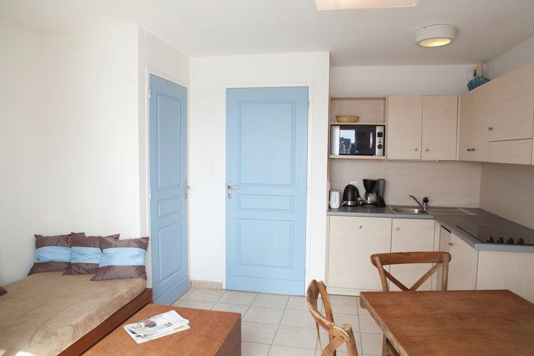 vakantiehuis Frankrijk, Bretagne, Pentrez-Plage /St nic vakantiehuis FR-29550-10