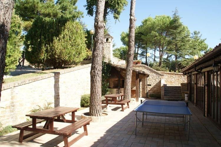Ferienwohnung Casa Ortensia (256835), Montelparo, Fermo, Marken, Italien, Bild 28