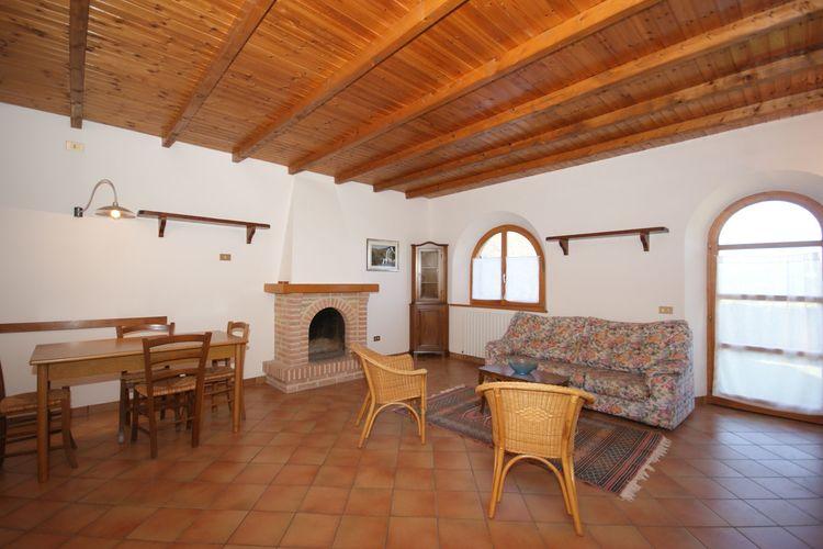 Ferienwohnung Casa Ortensia (256835), Montelparo, Fermo, Marken, Italien, Bild 9
