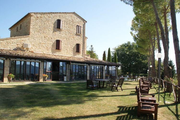 Ferienwohnung Casa Ortensia (256835), Montelparo, Fermo, Marken, Italien, Bild 24