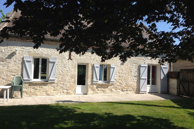 Boerderij huren in Picardie -     voor 7 personen  Het vakantiehuis beschikt over een..