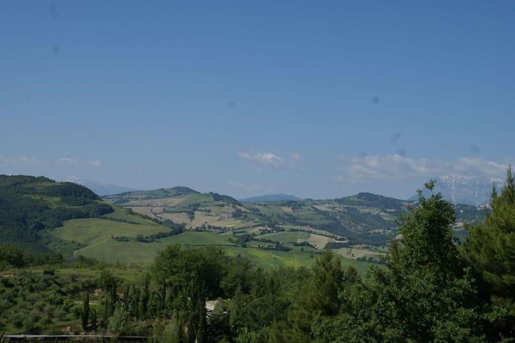 Ferienwohnung Casa Papavero (256836), Montelparo, Fermo, Marken, Italien, Bild 25