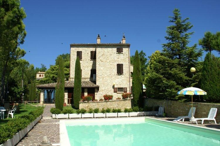 Ferienwohnung Casa Papavero (256836), Montelparo, Fermo, Marken, Italien, Bild 6