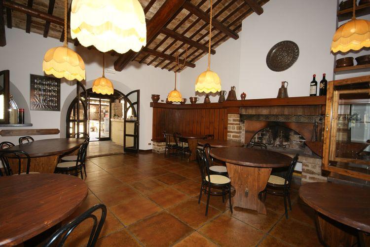 Ferienwohnung Casa Papavero (256836), Montelparo, Fermo, Marken, Italien, Bild 23
