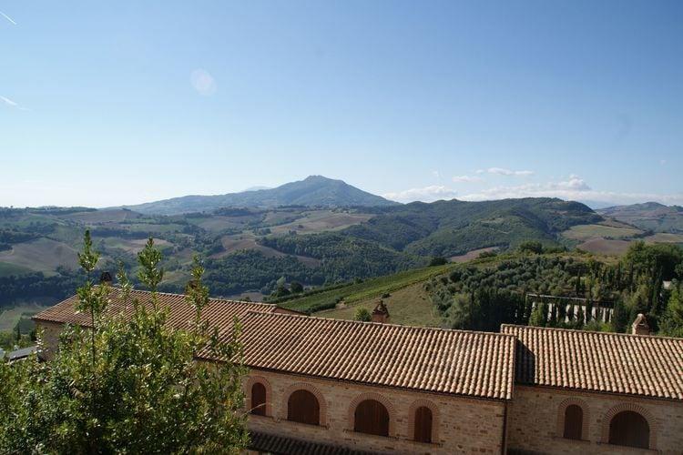 Ferienwohnung Casa Papavero (256836), Montelparo, Fermo, Marken, Italien, Bild 19