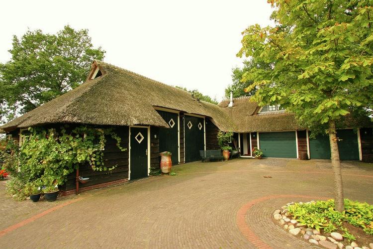Ferienhaus De Hytte (223071), Balkbrug, , Overijssel, Niederlande, Bild 3