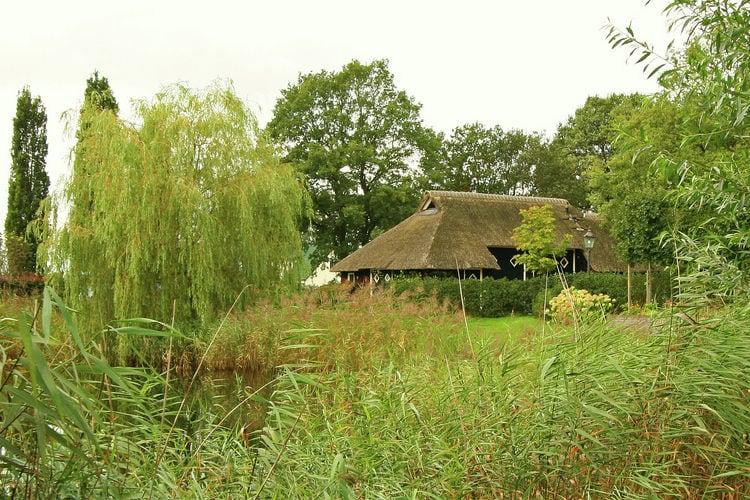Ferienhaus De Hytte (223071), Balkbrug, , Overijssel, Niederlande, Bild 6