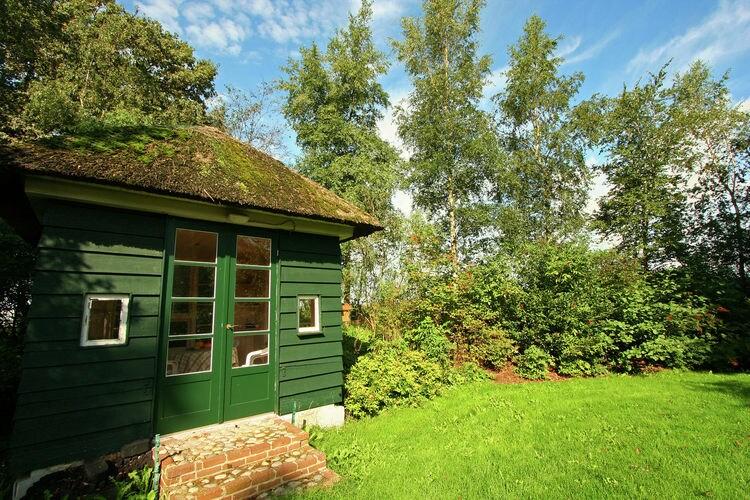 Ferienhaus De Hytte (223071), Balkbrug, , Overijssel, Niederlande, Bild 25