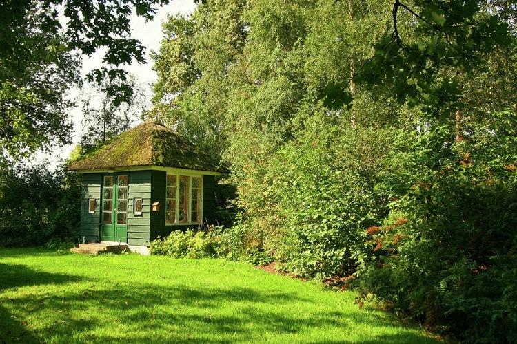 Ferienhaus De Hytte (223071), Balkbrug, , Overijssel, Niederlande, Bild 26