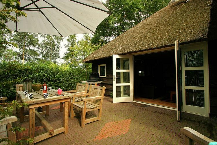 Ferienhaus De Hytte (223071), Balkbrug, , Overijssel, Niederlande, Bild 22