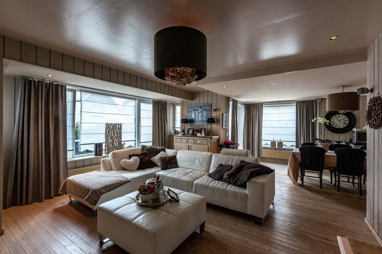 Villa België, West Vlaanderen, Westende Villa BE-8434-15
