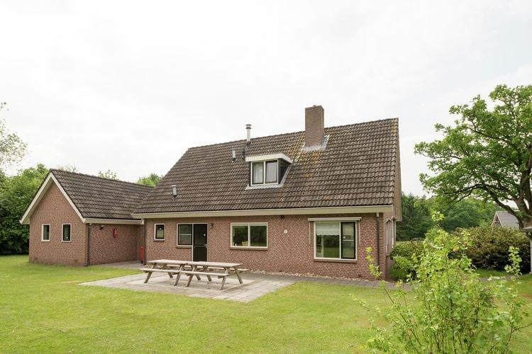vakantiehuis Nederland, Overijssel, Lemele vakantiehuis NL-8148-01