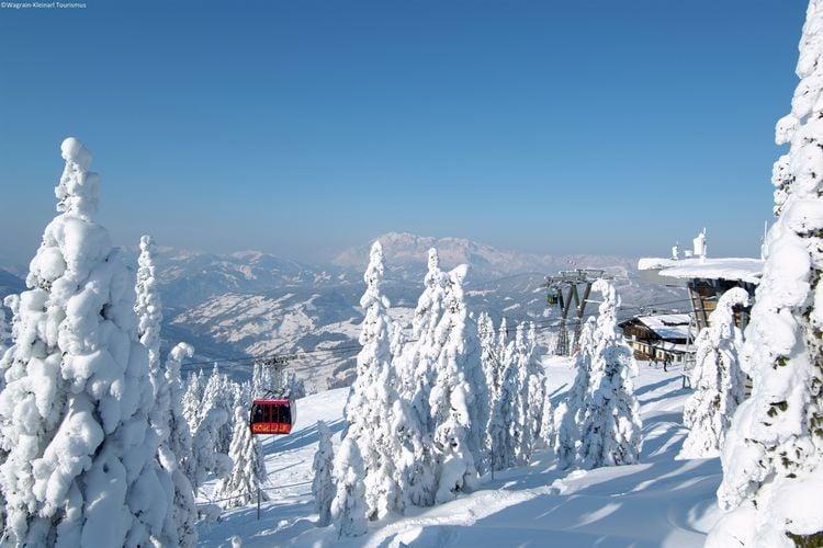 Ferienwohnung Obermoser (253603), Wagrain, Pongau, Salzburg, Österreich, Bild 32